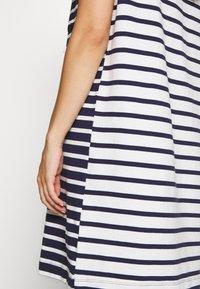 GAP Petite - Jersey dress - blue - 5
