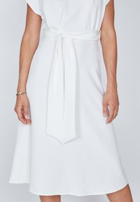 True Violet - Day dress - white - 3