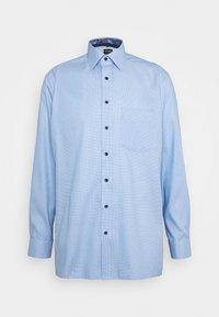 OLYMP Luxor - LUXOR MODERN FIT NEW KENT - Shirt - bleu - 0