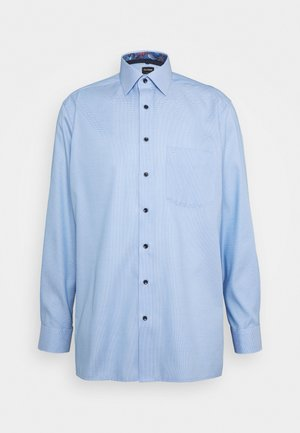 LUXOR MODERN FIT NEW KENT - Shirt - bleu