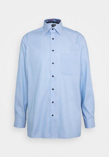 LUXOR MODERN FIT NEW KENT - Shirt - bleu