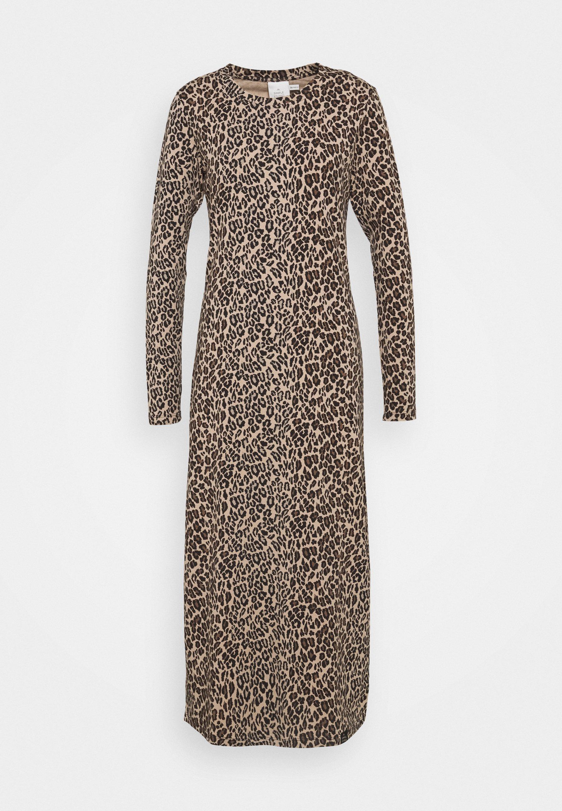Damen LOVER - Jerseykleid