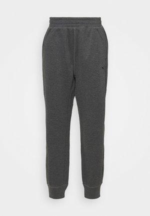 TRAIN FAVORITE PANT - Teplákové kalhoty - charcoal heather