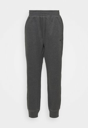 TRAIN FAVORITE PANT - Pantalones deportivos - charcoal heather