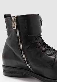 A.S.98 - TRY - Lace-up ankle boots - nero - 5