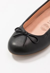 Unisa - CRESY - Ballet pumps - black - 2