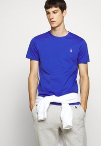 Polo Ralph Lauren - T-shirt basic - summer royal - 4