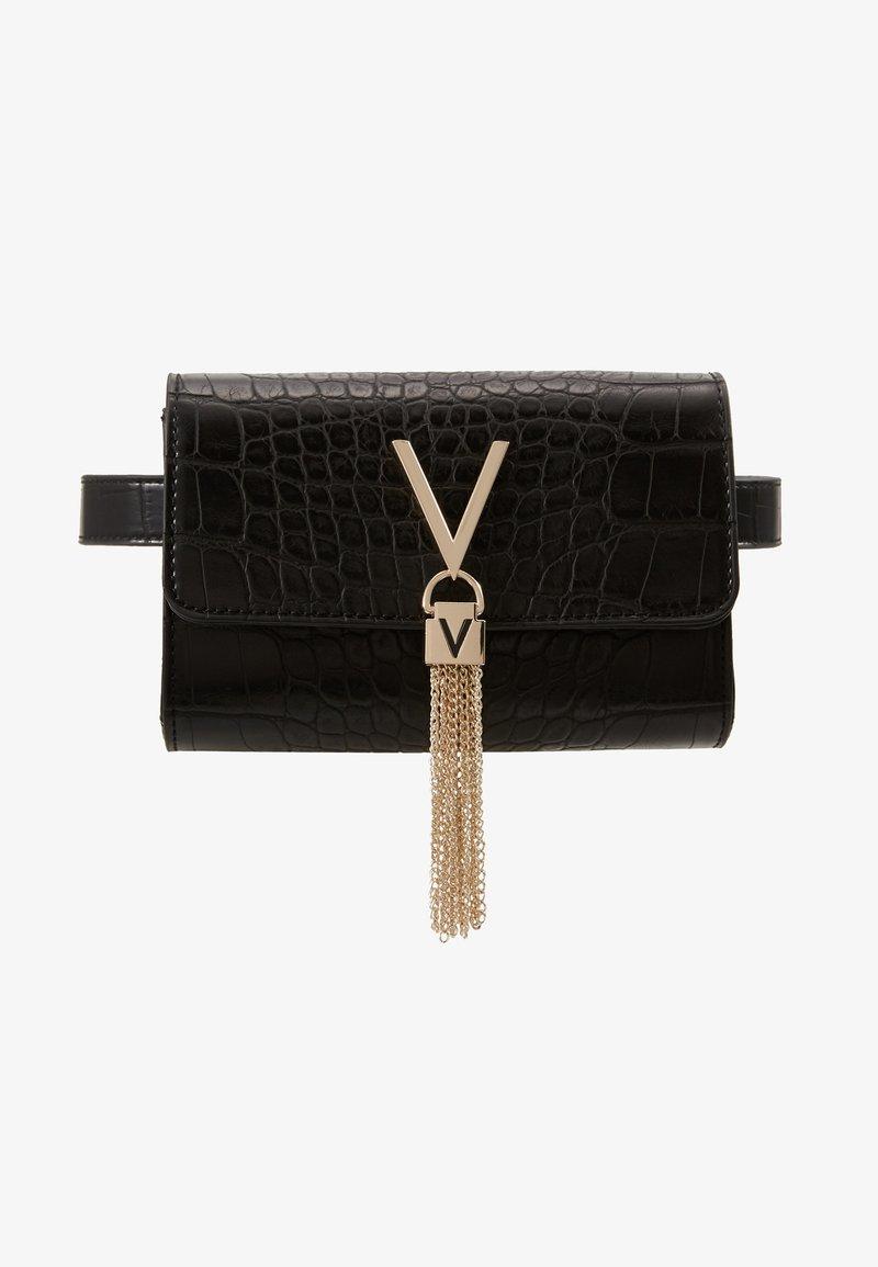 Valentino Bags - AUDREY - Sac banane - black