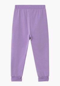 WAUW CAPOW by Bangbang Copenhagen - PANCY FANCY - Tracksuit bottoms - purple - 1