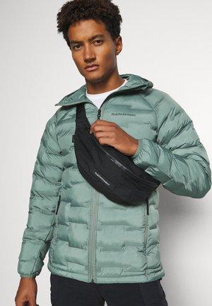 SLING BAG UNISEX - Bum bag - black