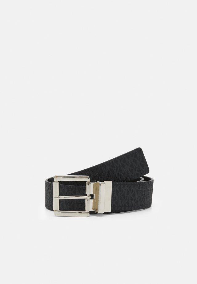 LOOP - Belt - black