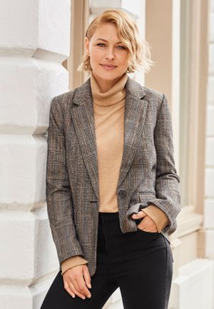 EMMA WILLIS - Blazer - brown