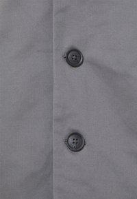 Newport Bay Sailing Club - TRANS COAT - Short coat - grey - 8