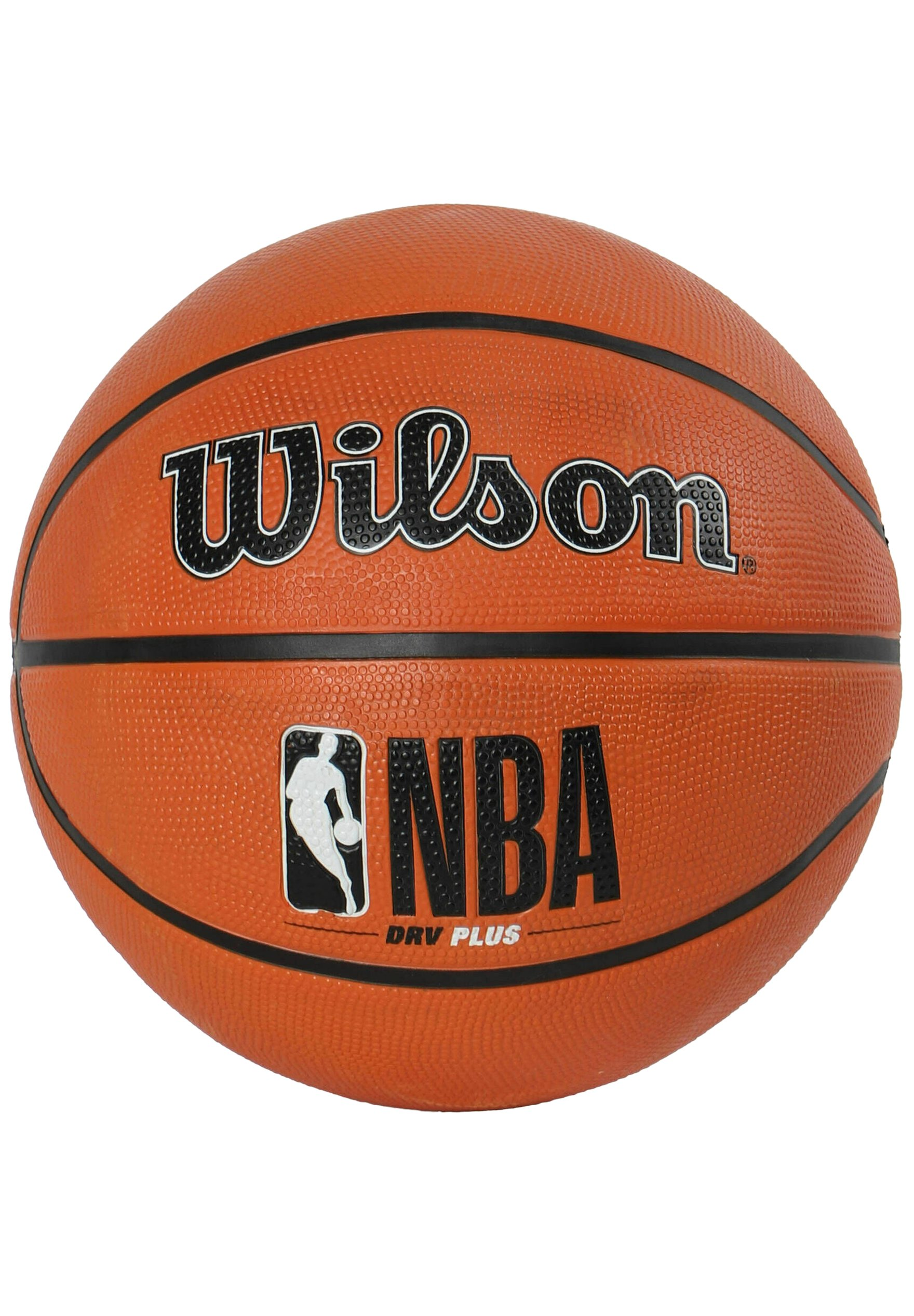 Herren Basketball - braun