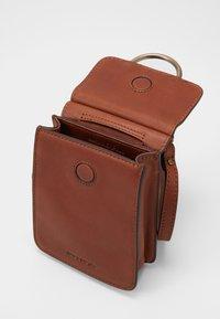 Marc O'Polo - Across body bag - authentic cognac - 2