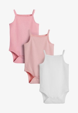 3 PACK  - Body - pink