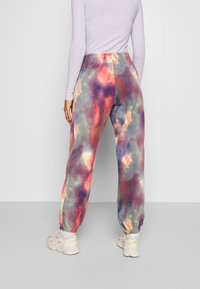 Weekday - CORINNA  - Tracksuit bottoms - sunset - 2