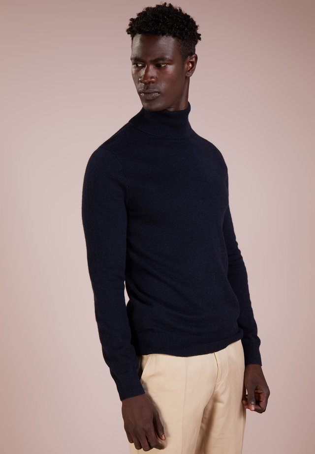 ROLLNECK - Pullover - midnight