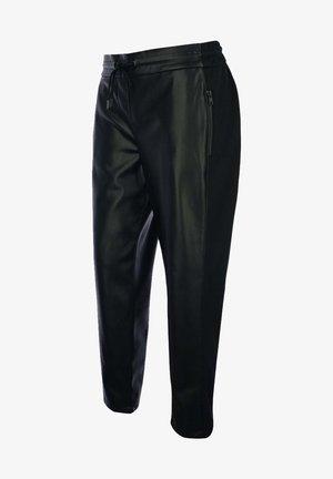 PRISLEY - Kalhoty - schwarz