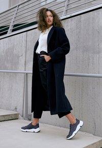 ECCO - CHUNKY  - Sneakersy niskie - blue - 1