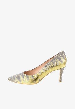 ZAMBRANO  - Classic heels - beige