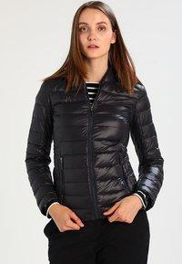 Armani Exchange - Down jacket - black - 0