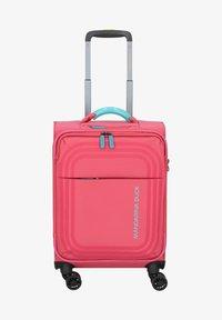 Mandarina Duck - Wheeled suitcase - red - 0