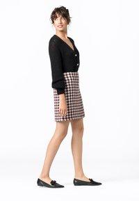 HALLHUBER - Pencil skirt - multicolor - 1