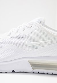 Nike Sportswear - AIR MAX SEQUENT 4.5 - Sneakers laag - white - 2