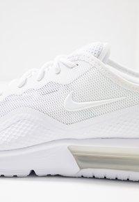 Nike Sportswear - AIR MAX SEQUENT 4.5 - Joggesko - white - 2