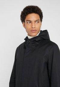 Mackintosh - CHRYSTON - Płaszcz wełniany /Płaszcz klasyczny - black - 5