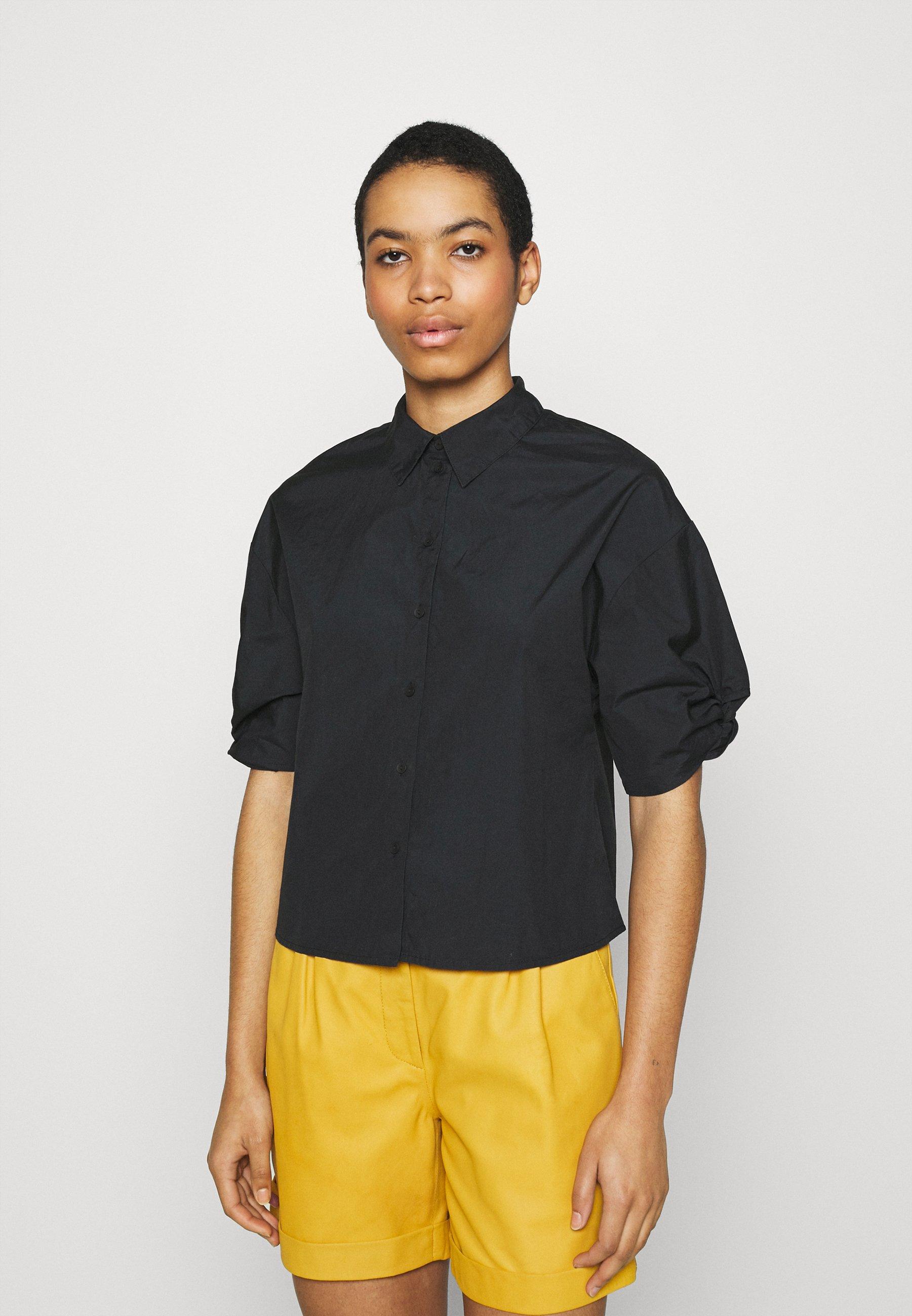 Women SLFLILO - Button-down blouse