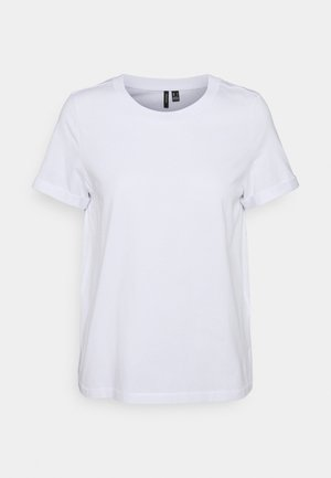PAULA  - Basic T-shirt - bright white