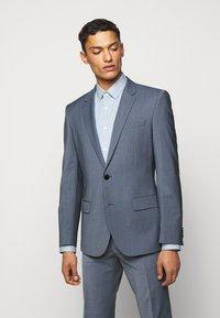 HUGO - HENRY GETLIN - Suit - medium blue - 2