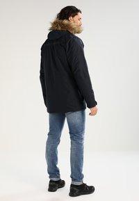 Helly Hansen - COASTAL - Winter jacket - navy - 2
