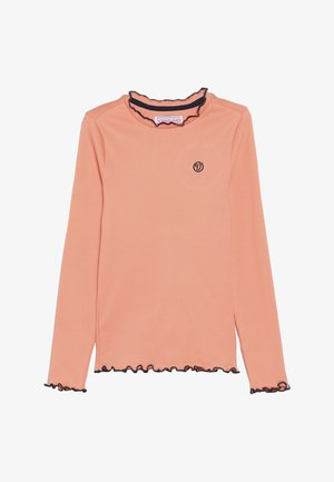 JOERNA - Long sleeved top - peach glow