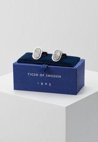 Tiger of Sweden - RIONE - Cufflinks - grey - 2