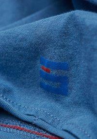 Cinque - Basic T-shirt - blau - 2
