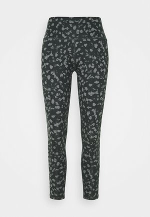 CENTURY LEGGING - Leggings - black