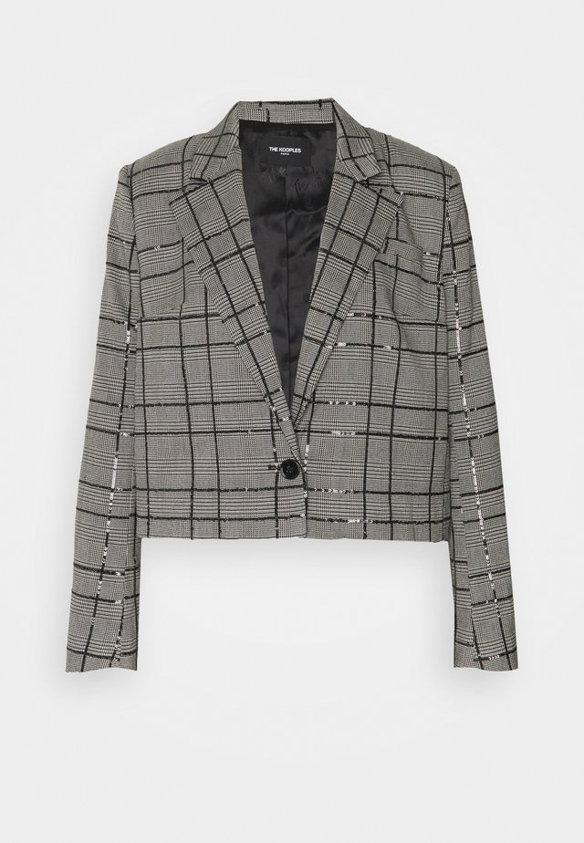 Blazere - grey/black