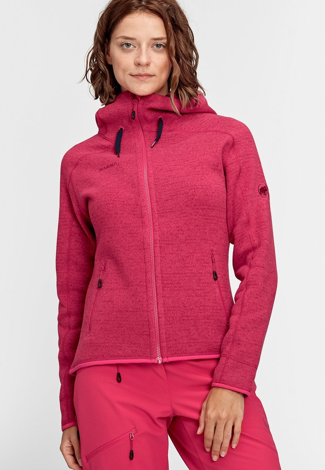 ARCTIC  - Fleece jacket - sundown melange