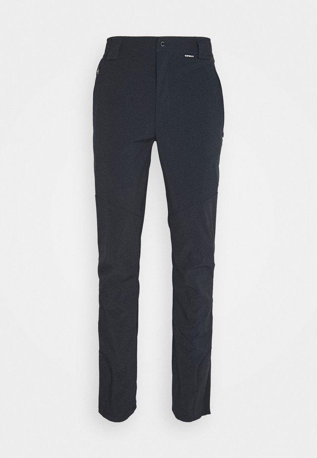 DORR - Trousers - dark blue