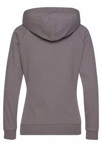 LASCANA Active - Zip-up sweatshirt - stone - 1