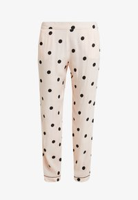 Etam - FILLIPA PANTALON - Pyjamasbyxor - rose - 3