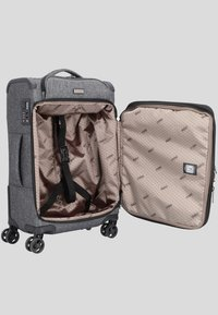 Stratic - Wheeled suitcase - gray - 5