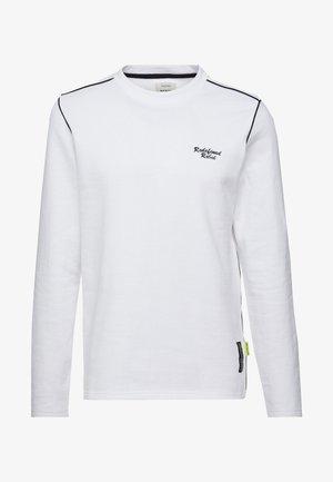 RRCASH - Sweatshirt - white