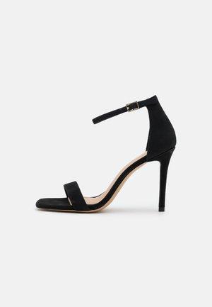 AFENDAVEN - Sandaler - black