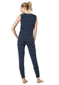 Esprit Maternity - Pyjama bottoms - night blue - 2