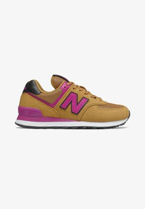 WL574 - Sneakersy niskie - workwear/jewel
