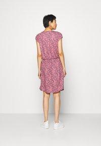 GAP - WAIST - Day dress - pink - 2